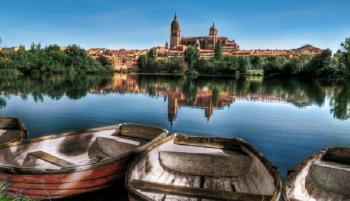 Boats, Salamanca