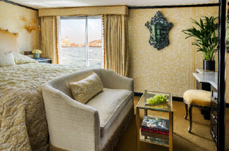 Suite Category 410