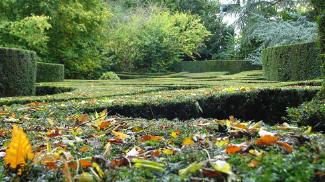 Van Buuren Garden